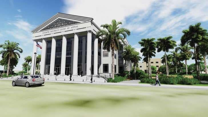4th Dist Court Rendering